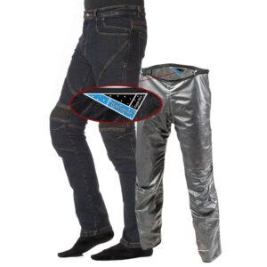 Pantalones Vaqueros/Kevlar